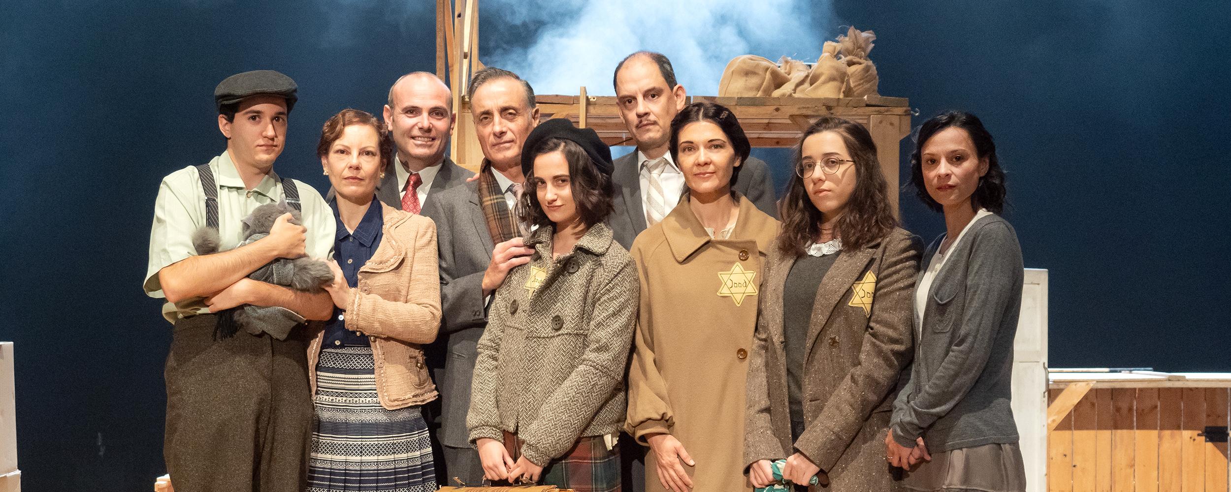 La Casa de Atrás vuelve a Murcia con 5 nominaciones en los Premios Azahar 2021